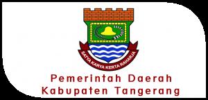 Pemerintah Daerah Kabupaten Tangerang