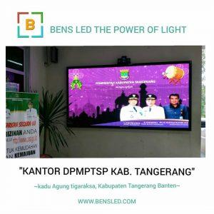 Videotron-kantor-DPMPTSP-kab.-tangerang